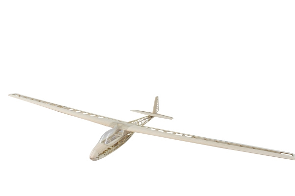 KA-7 Glider Laser cut kit 2M wingspan