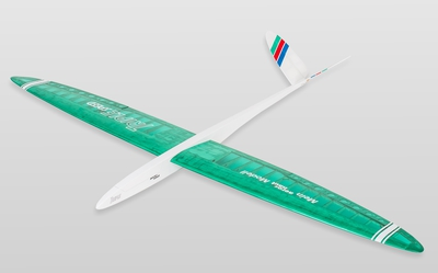New Aeronaut Triple Speed Glider Kit