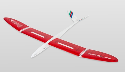 New Aeronaut Triple R.E.S Glider Kit