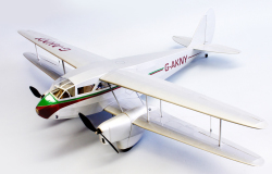 Dumas DH-89 Dragon Rapide Kit 42