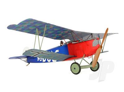 avion warbird rc rtf