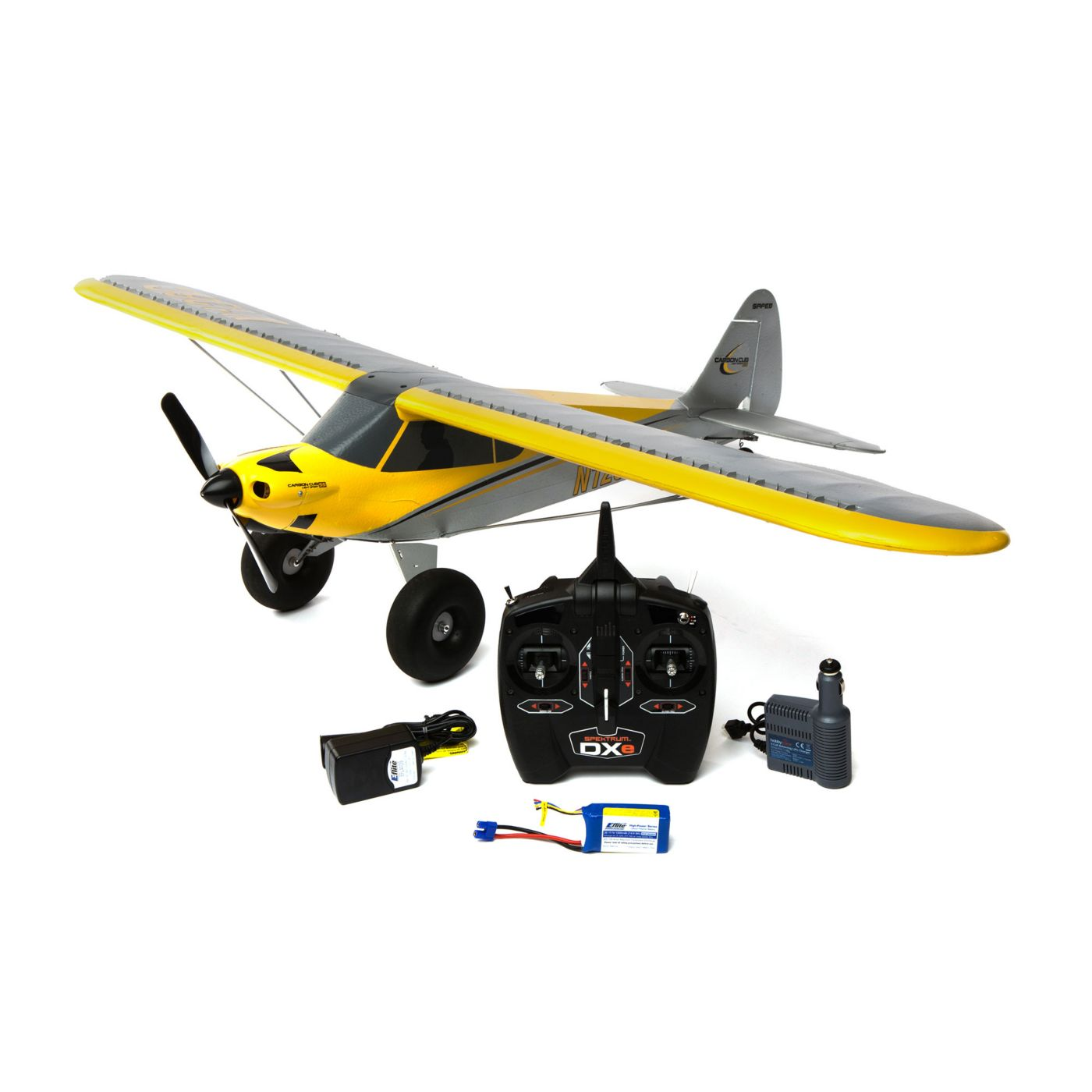 Trainer & High wing Aircraft-Gliders Distribution