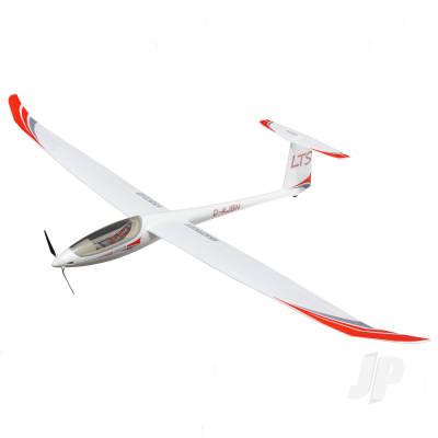 New Mulitplex 3m Lentus Glider RR Version PNP