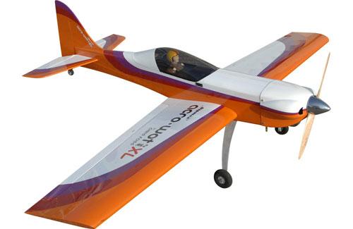 Ripmax Chris Foss Acro Wot XL ARTF A-CF008