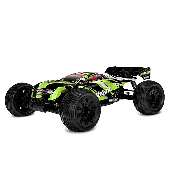 CORALLY SHOGUN XP 6S TRUGGY 1/8 LWB BRUSHLESS RTR