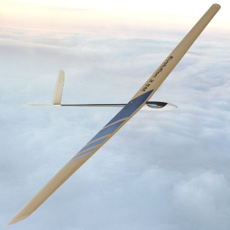 AIRCRAFT & GLIDERS-Gliders Distribution